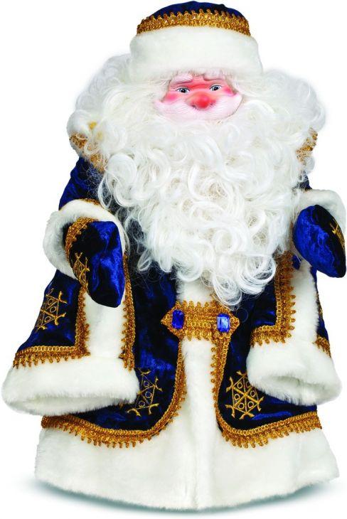 Дед Мороз сувенирный Весна 2