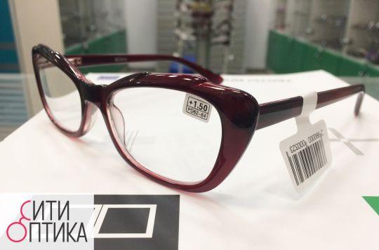 Готовые очки Boshi 85003