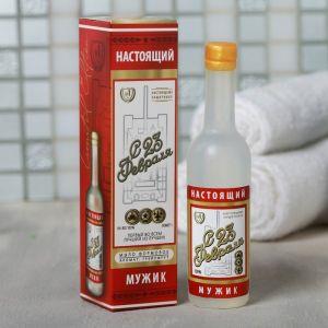 """Мыло-водка """"С 23 Февраля""""   4601733"""