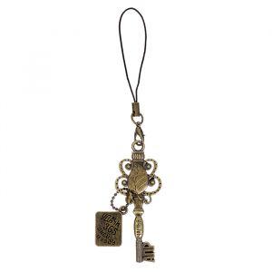 """Сувенир ключ """"Апрель"""", 6 х 2,3 см 4346392"""