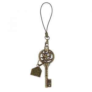 "Сувенир ключ ""Сентябрь"", 6 х 2,3 см   4346396"
