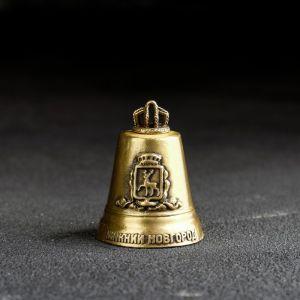 Колокольчик «Нижний новгород»