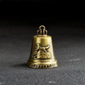 Колокольчик «Сургут»