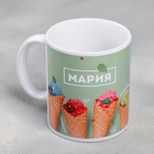 "Кружка ""Мария"", 300 мл 4027731"