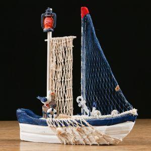 Корабль , «Паллада»,  23х6х24 см   4415143
