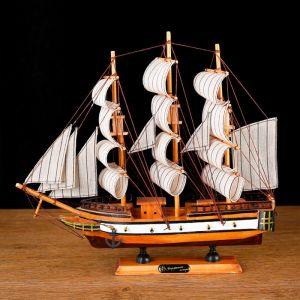 Корабль «Кинбурн», 32?31см 2819018