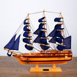 Корабль сувенирный средний «Пиллау», 45х9х41 см 452044