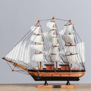 Корабль сувенирный средний «Эмден», 40х6х33 564182