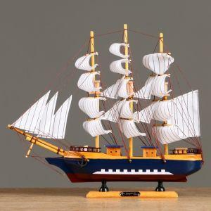 Корабль сувенирный средний «Эндимион», 40х 6х33 см 56418
