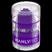 Спонж для макияжа в форме капли MANLY PRO  СП14