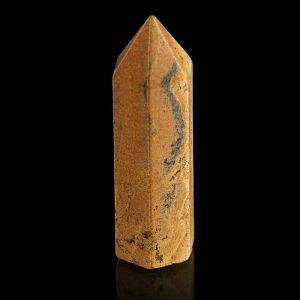 Призма из камня. Яшма узорчатая от 20х65мм/75г:коробка 1722298
