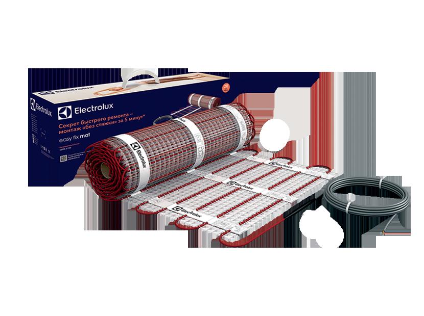 Нагревательный мат Electrolux EEFM 2-150-0.5