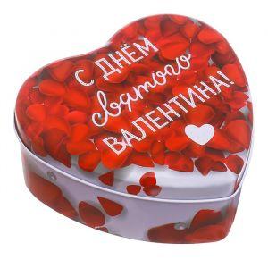 "Шкатулка ""С днём святого Валентина!"""