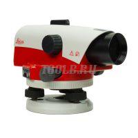 Leica NA 730 plus - оптический нивелир