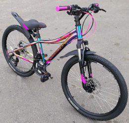 Велосипед Katrina Ultra 24 MD 2020