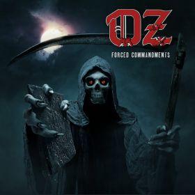 "OZ ""Forced Commandments"" 2020"