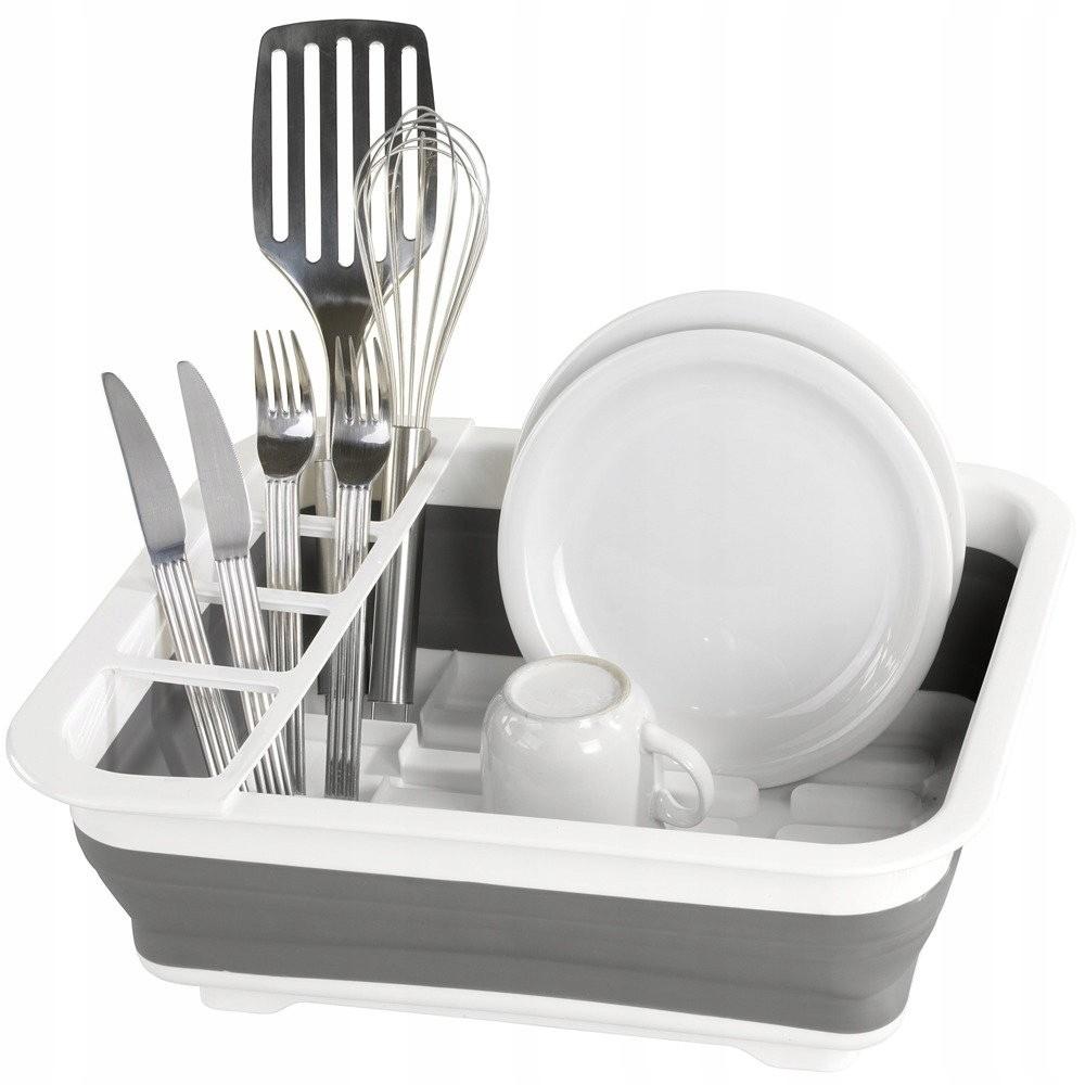 Сушилка-поддон для посуды