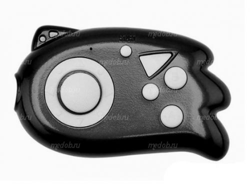 Мини приставка-геймпад с выводом на ТВ MIPAD80 (8 Bit) (Black)