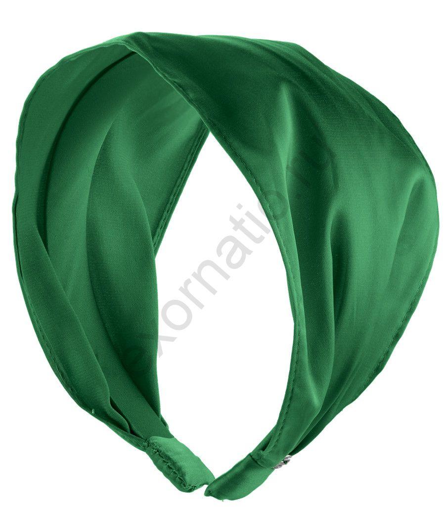 Ободок Evita Peroni 31583-326. Коллекция  Basic Green