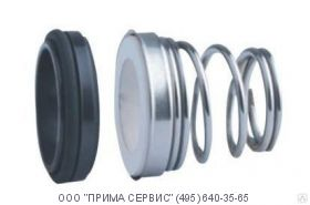 Торцевое уплотнение насоса Calpeda N 32-160A/A