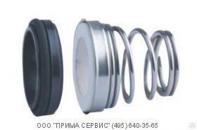 Торцевое уплотнение насоса Calpeda N 40-125A/A