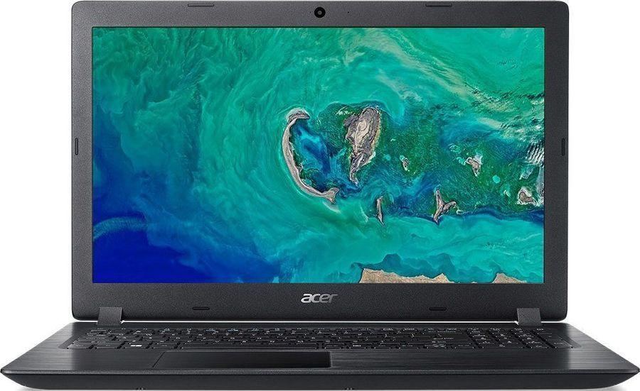 "Ноутбук ACER ASPIRE 3 A315-21-61BW (15.6""HD/A6-9220e/4GB/SSD 128Gb/Linux)(NX.GNVER.108)"
