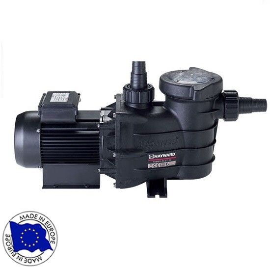 Насос Hayward Power-Flo II SP8102XE31 (0.25HP)