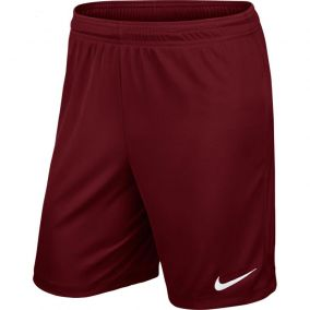 ШОРТЫ ИГРОВЫЕ NIKE PARK II KNIT SHORT NB 725887-677 SR