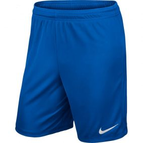 ШОРТЫ ИГРОВЫЕ NIKE PARK II KNIT SHORT NB 725887-463 SR