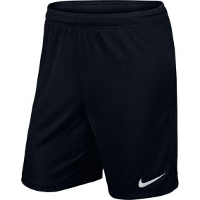 ШОРТЫ ИГРОВЫЕ NIKE PARK II KNIT SHORT NB 725887-010 SR