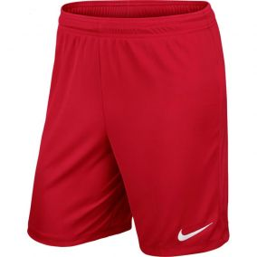 ШОРТЫ ИГРОВЫЕ NIKE PARK II KNIT SHORT NB 725887-657 SR
