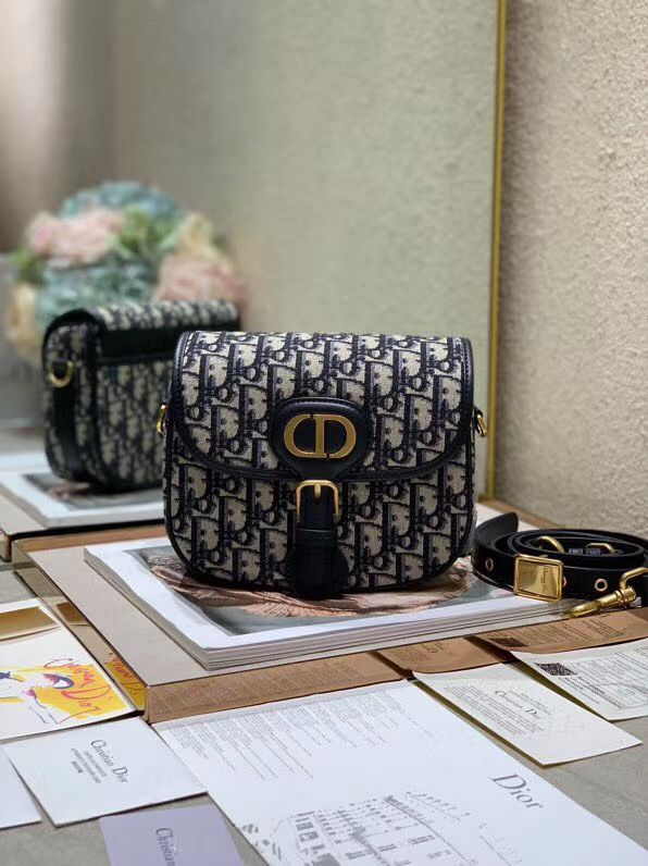 Dior Bobby mini