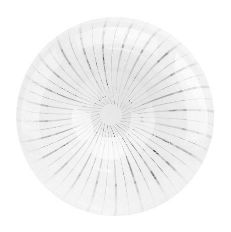 Свет-к с/д (потолочный) СЛЛ 001 24Вт 6К Медуза (325x90)