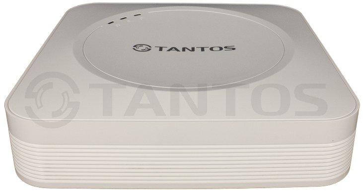 Видеорегистратор Tantos TSr-UV0418 Eco