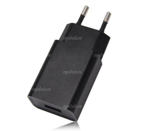 Сетевой адаптер Xiaomi (A) Black