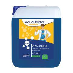 Средство против водорослей Альгицид AquaDoctor AC Mix