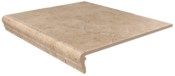 SG158300R/GR | Ступень фронтальная Фаральони песочный