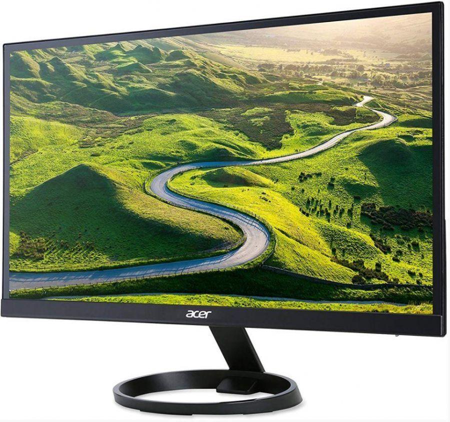 """Монитор ACER LCD R240Ysmipx 23.8"""" (UM.QR0EE.012)"""