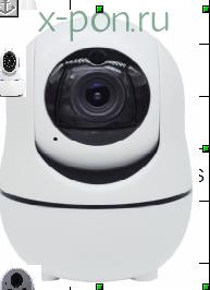 Видеокамера  PTZ VD-P35M6A