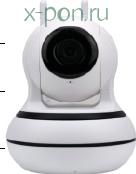 Видеокамера PTZ VD-P35M11B