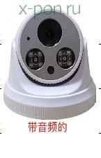 Видеокамера VD-ID35X2A-A