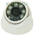 Видеокамера VD-ID35X18A