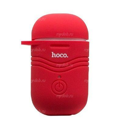 Беспроводная гарнитура Hoco E39 (Red)