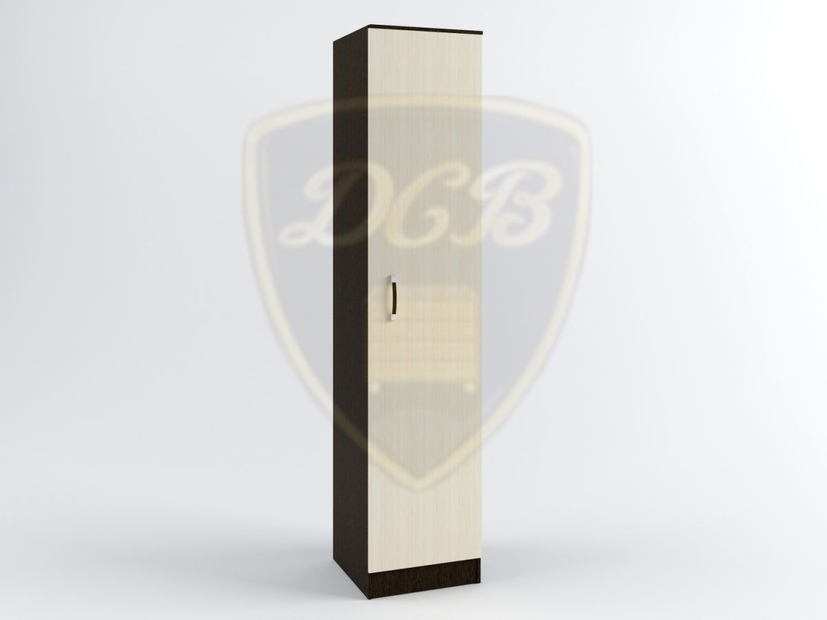 Шкаф пенал Ронда ШКР 450.1