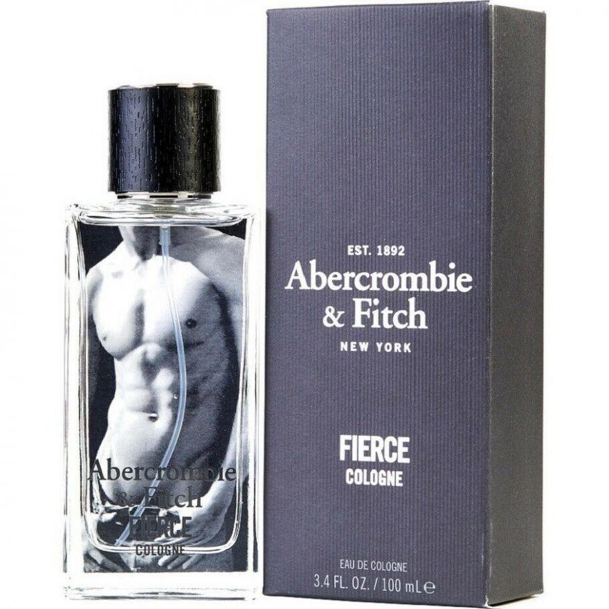 Одеколон Abercrombie & Fitch Fierce 100 мл
