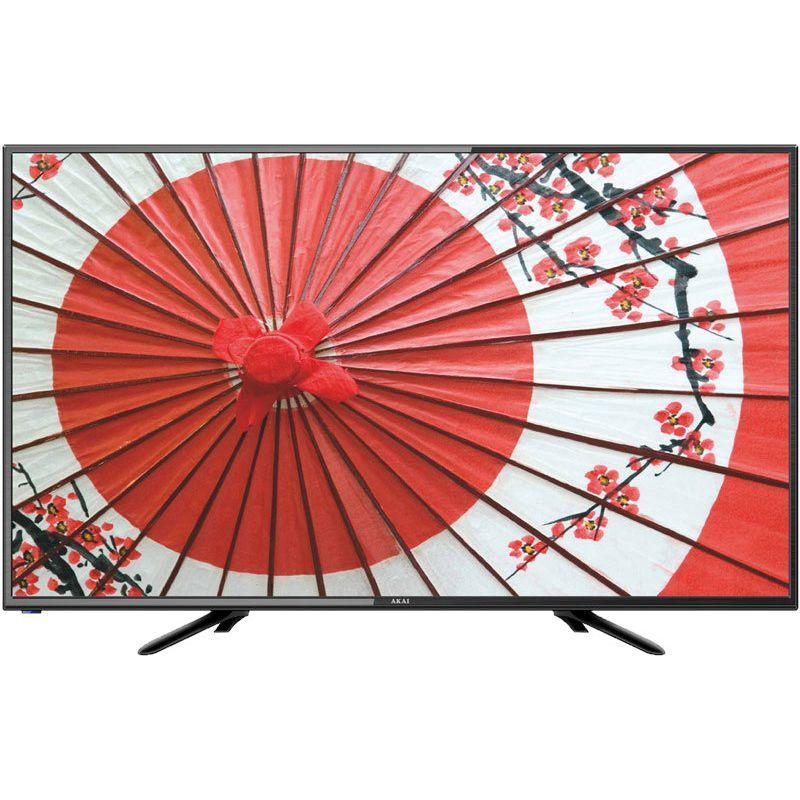 Телевизор AKAI LES-32D103M T2-SMART