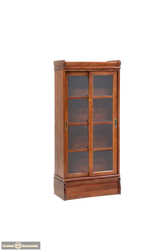 Книжный шкаф Эко Э-12