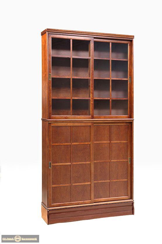 Книжный шкаф Эко Э-6