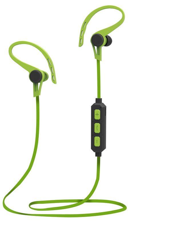 Внутриканальная Bluetooth-гарнитура Smartbuy Agility*