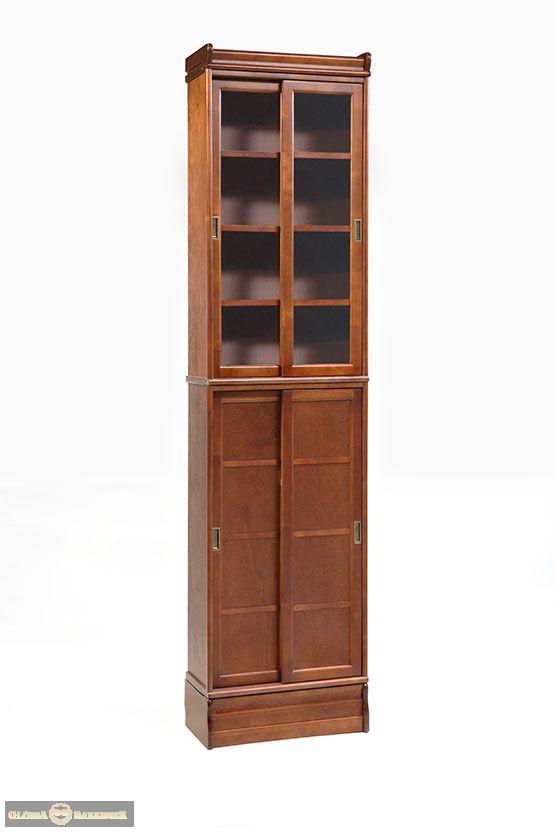 Книжный шкаф Эко Э-11